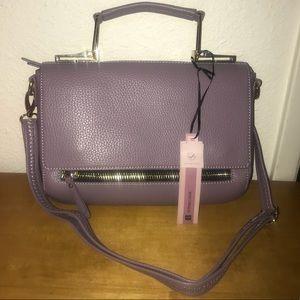 Lavender Doctor Bag